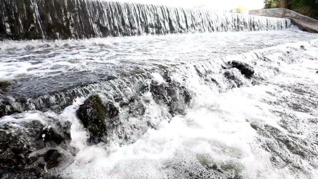 Stream of Water video