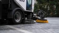 istock Street Cleaning Machine 1288122903