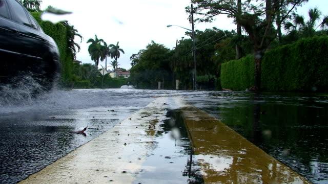 Street Flooding video