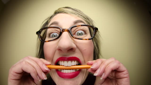 https www istockphoto com videos chewing pencil