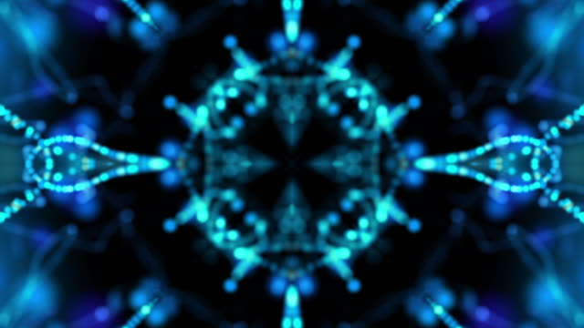String Theory Background Loop Blue