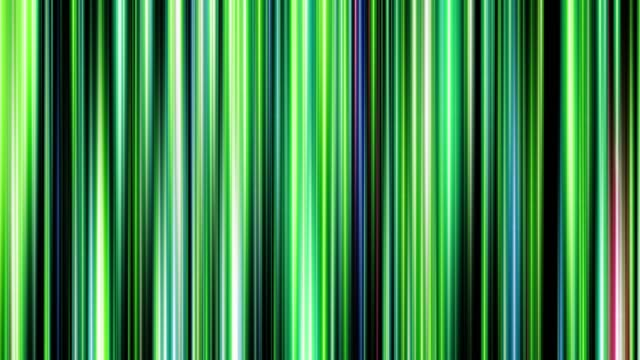 stripes of light [loop] This animation is a colorful stripe of beautiful colors. jp201806 stock videos & royalty-free footage