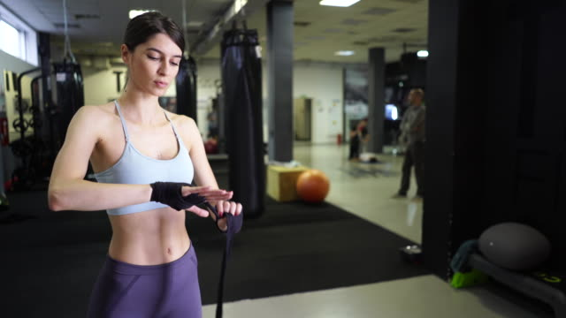 Strong Girl video