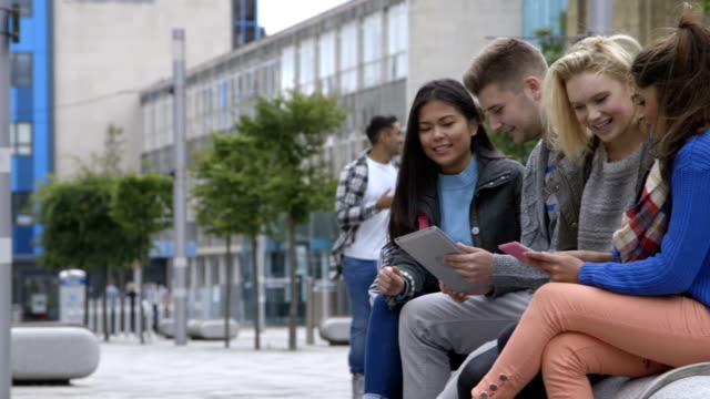 Students Addicted to Technology and the Internet video