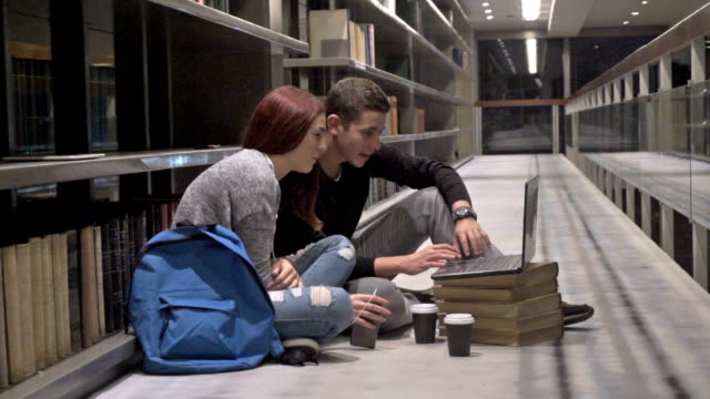 students video