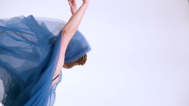 Studio Ballet Dancer