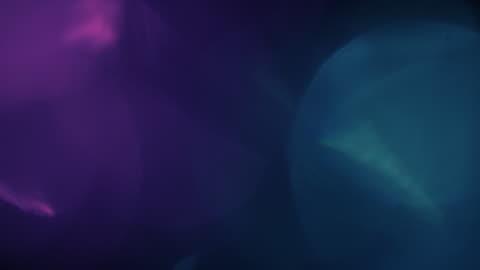 studio shot light leaks und lens flares - beleuchtet stock-videos und b-roll-filmmaterial