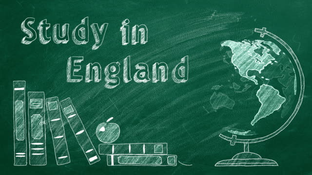 Study in England