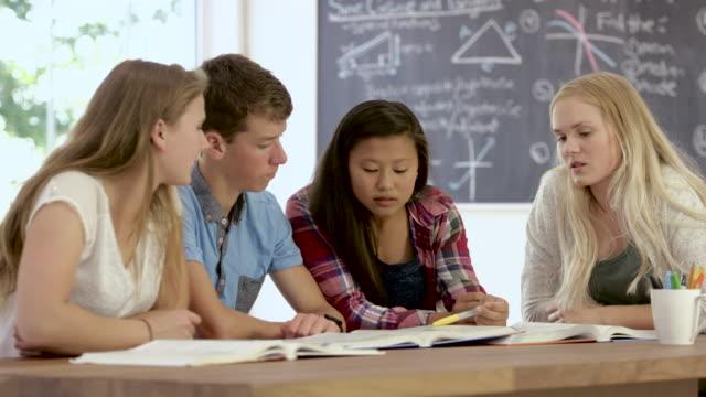Akademisches Lernen – Video
