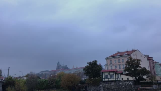 St.Vitus Prague Cathedral