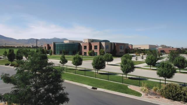 Video Suburban High School