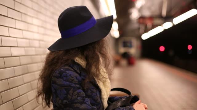 Subway Commuter video