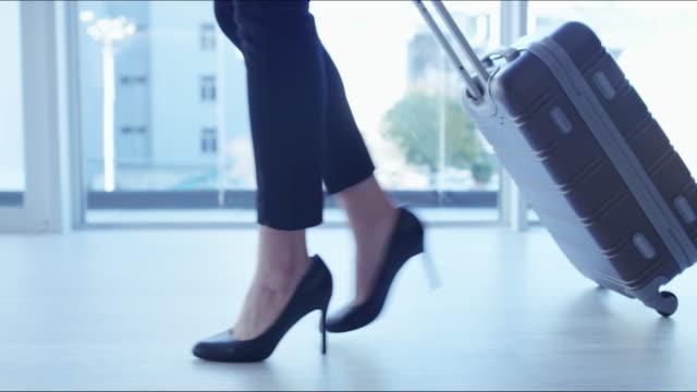 成功の準備ができている、それに行く - 靴点の映像素材/bロール
