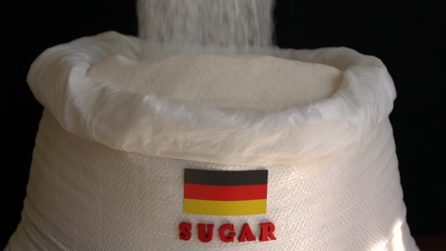 Swell Sugar Bag With Germany Flag Germany Sugar Manufacturers And Creativecarmelina Interior Chair Design Creativecarmelinacom