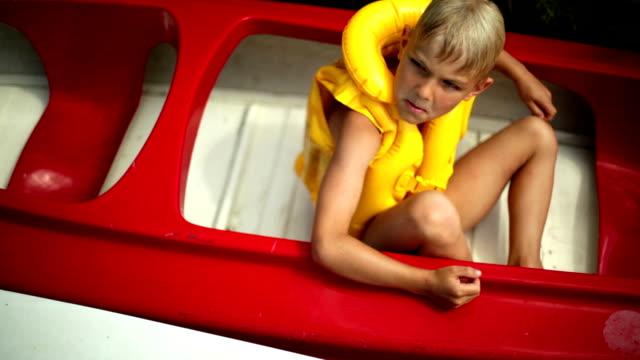 Summer attractions video
