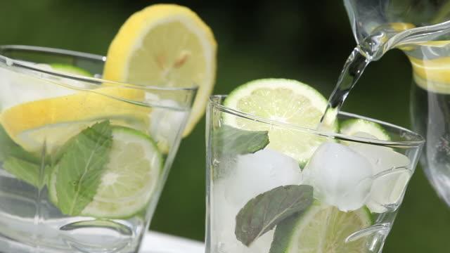 Summer drink video