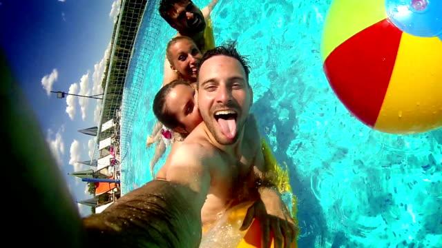Summer fun. video