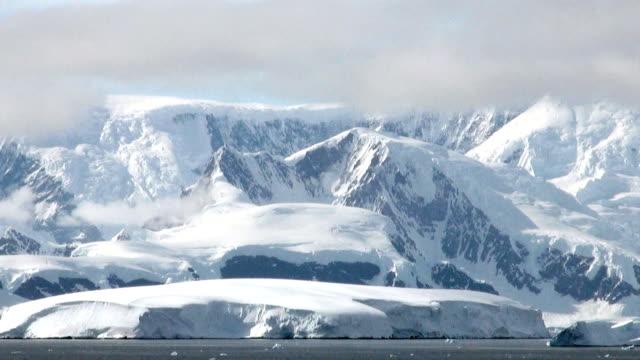 vídeos y material grabado en eventos de stock de verano en la antártida - viaje a antártida