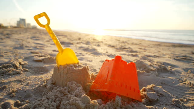Summer vacation concept: South Carolina