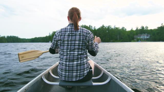 El verano del lago - vídeo