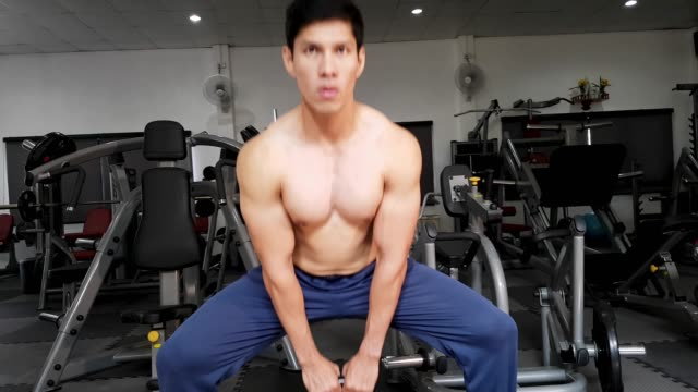 Sumo Squats Work Out video