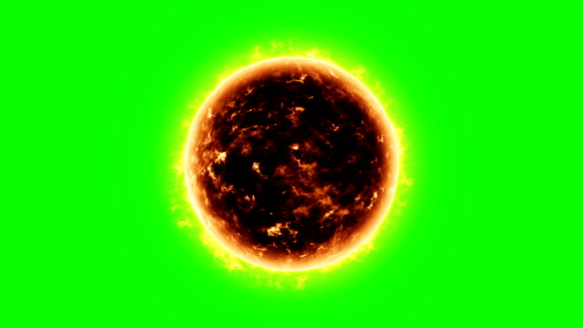 Solar Flare Stock Videos and Royalty-Free Footage - iStock