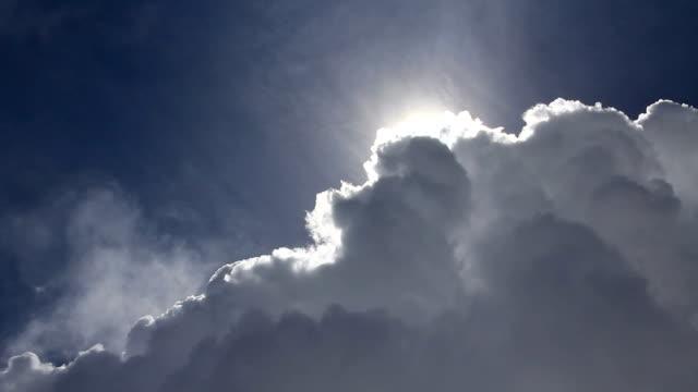 Sun appears video
