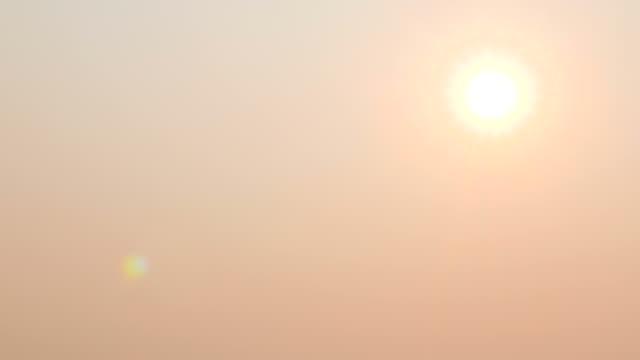 FULL HD - Sun light video