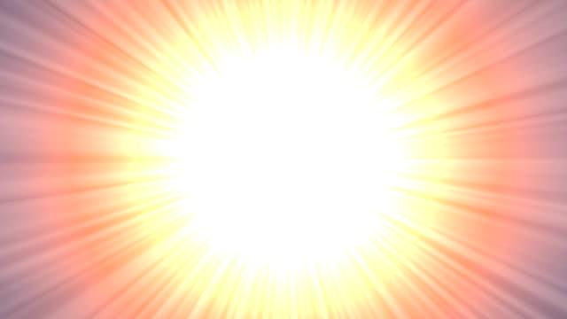 vidéos et rushes de le soleil - canicule