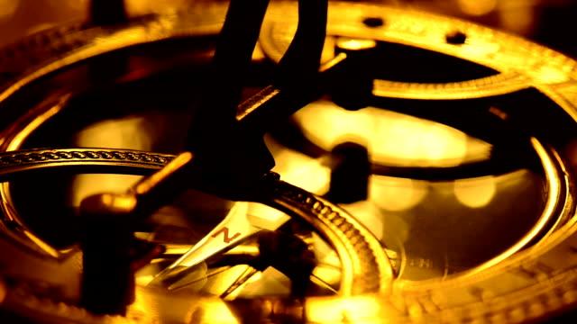 Sundial compass video