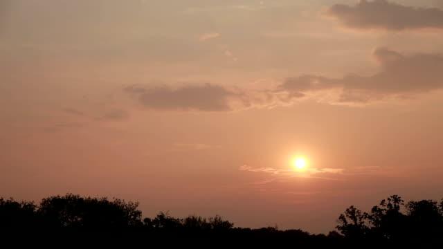 sundown video