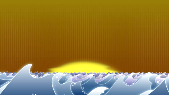 Sunny Seascape 2 video