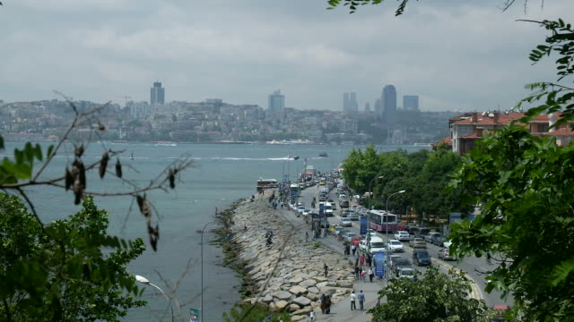 Sunny Weekend at The Istanbul video