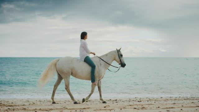 Sunrise Horseback Riding