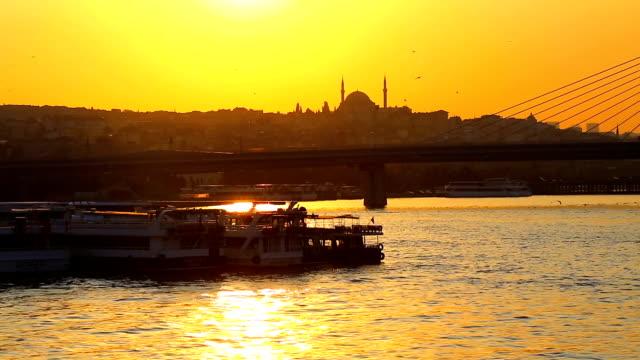 solnedgång och moskén - anatolien bildbanksvideor och videomaterial från bakom kulisserna