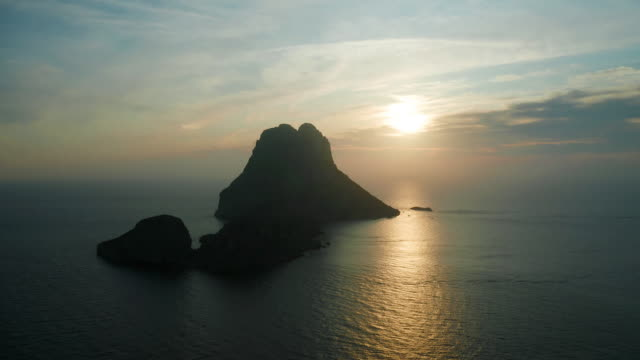 Sunset at Es Vedrà - Ibiza