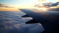 istock Sunset Flight 162840563