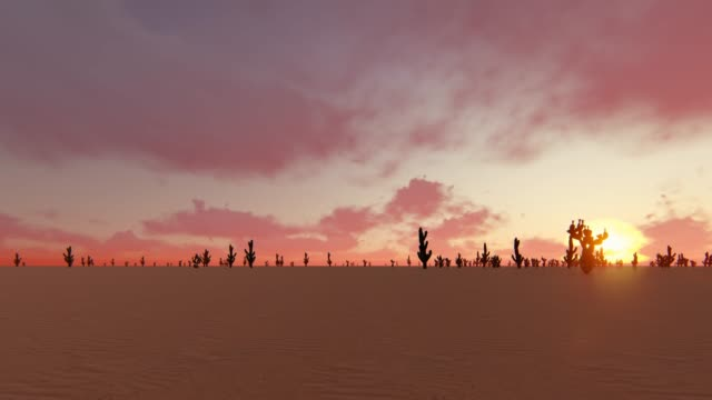 Sunset sky background. Beautiful dramatic cloudscape. Beautiful night sky. Beautiful landscape. 4k