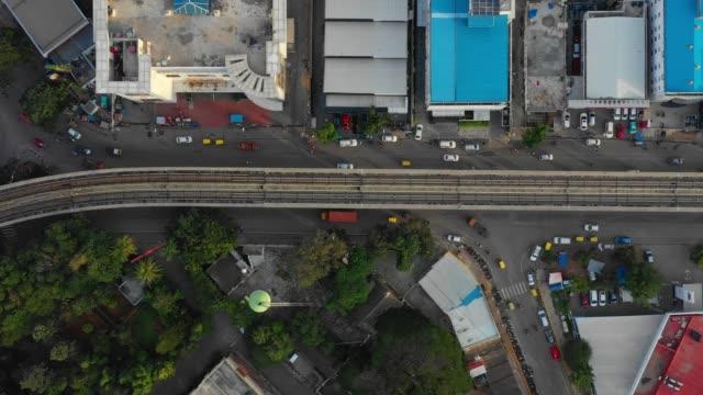 bangalore aerial stock videos