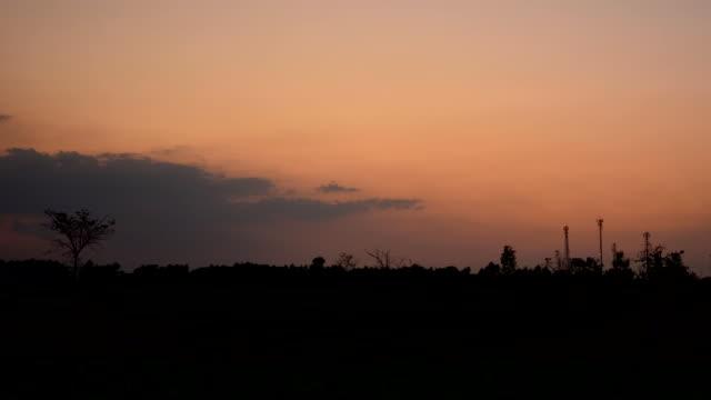 Sunset video