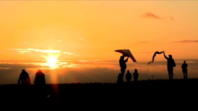 sunshine people - tezat stok videoları ve detay görüntü çekimi