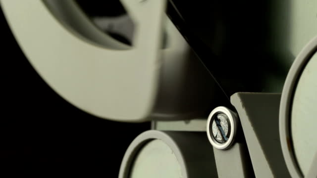super 8 movie projector video