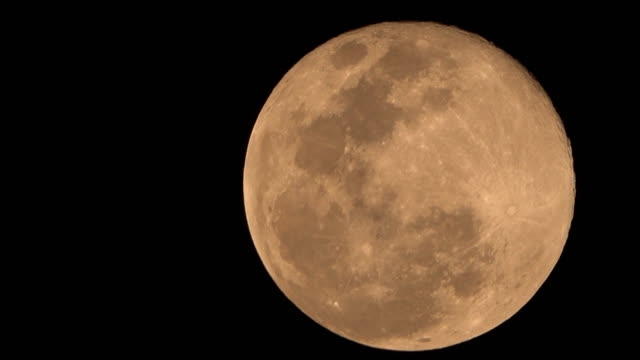 Super Moon at Night Super Moon at Night. 4K(UHD) 3840x2160 format. ghost icon stock videos & royalty-free footage