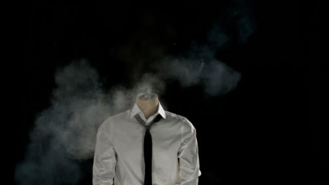 super slow mo head explosion 3 - menschlicher kopf stock-videos und b-roll-filmmaterial