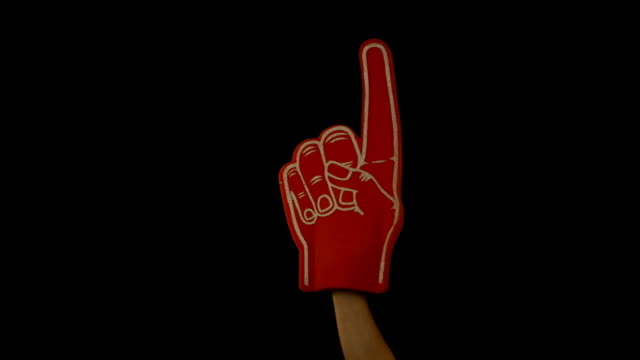 37 Foam Hand Stock Videos and Royalty-Free Footage - iStock