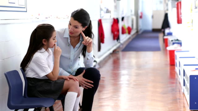 Supportive Teacher video