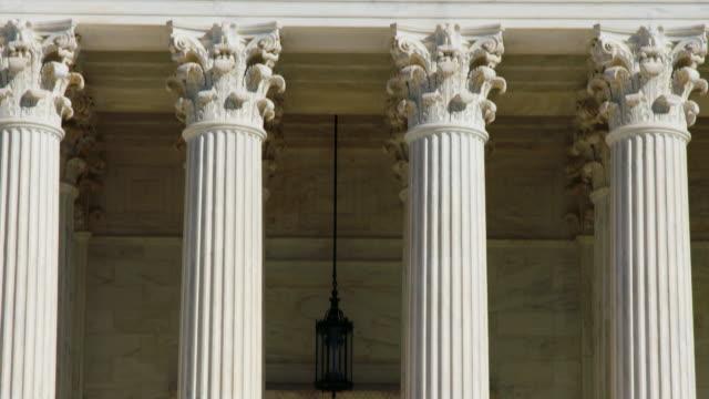 U.S. Supreme Court Columns Medium video