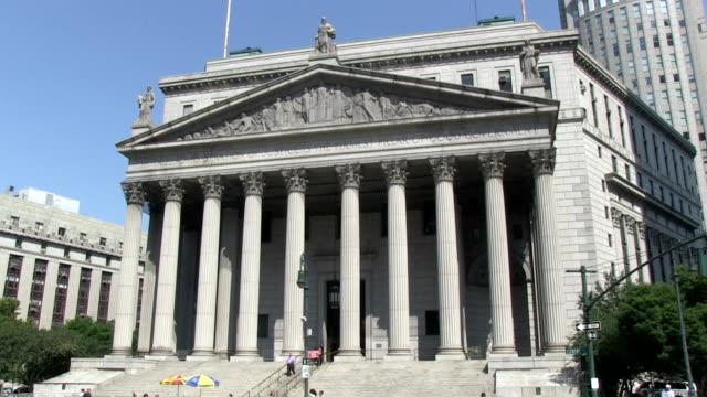 Supreme Court of New York City video