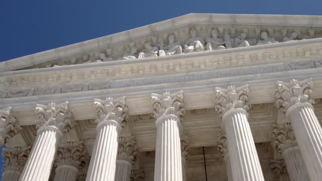Supreme Court of the United States in Washington, DC
