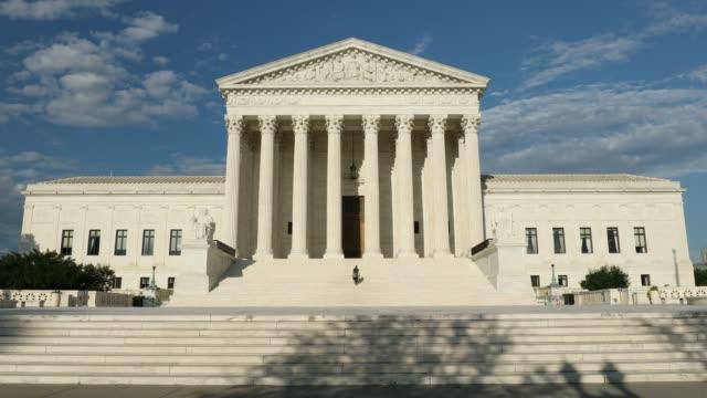 Supreme Court of the United States Washington DC USA